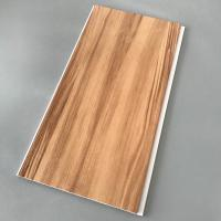 Buy cheap Environmental Wood Grain Laminate Sheets For Cabinets 7mm / 7.5mm / 8mm Thickness from wholesalers
