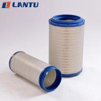 Buy cheap K2846PU PU2846 Chinese Oman GTL Heavy duty truck air filter from wholesalers