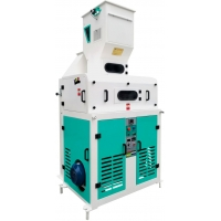 Buy cheap 7 Ton/H Rubber Roller High Hulling Paddy Husker Rice Milling Machinery from wholesalers