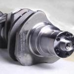 Buy cheap Cummins M11 Marine Diesel Engine Crankshaft 3073707 from wholesalers