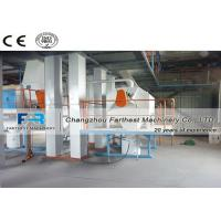 Buy cheap Low Residue Premix Plant Broiler Chicken Premix Feed Manufacturing Equipment from wholesalers