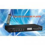 Buy cheap Hard Drive KARAOKE machines FULL HD KARAOKE PLAYER from wholesalers