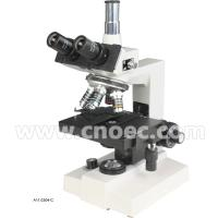 40x - 1000x Binocular / Trinocular Biological Microscope with diaphragm Objective A11.0304 Manufactures