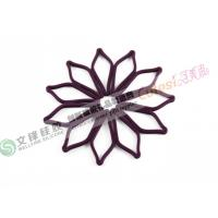 Wholesale Flower Shape Multipurpose Foldable Silicone Cup Sleeve for Kitchen Tools from china suppliers