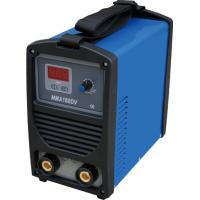 Buy cheap Electric Mini MMA Inverter Welder Machine 50/60HZ With PWM Technology from wholesalers
