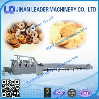 Buy cheap New product New style Automatic biscuit snack Machinery from wholesalers