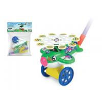 Buy cheap Baby DIY Toys, Baby Play Toys - Baby Push Plane (H0940004) from wholesalers