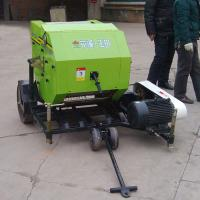 Buy cheap silage bale boundling machine from wholesalers