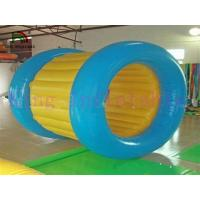 Buy cheap Outdoor Blow Up Water Walking Rolling Toy for Swimming Pools , Exciting Summer Park from wholesalers