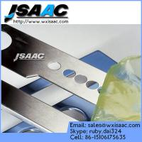 Buy cheap Protection / protective film / tape for stainless steel during light mechanical processing from wholesalers