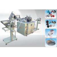 Cap Wad Punched And Insert Machine Manufactures