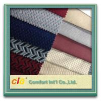 Modern Waterproof Auto Upholstery Fabric Manufactures