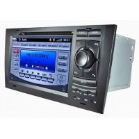 Buy cheap Car DVD Player With Auto DVD GPS for Audi A6 (HL-8721GB) from wholesalers