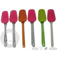 Buy cheap Mini food silicone cake cooking spatula ,Animal shape silicone gloves from wholesalers