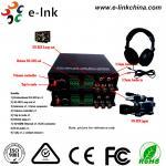 Buy cheap Intercom / Return Video 3G SDI To Fiber Optic Converter , Audio Sdi Video Converter from wholesalers