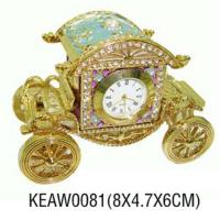 Wholesale Clock decoration KEAW0081 from china suppliers