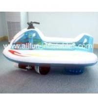 Buy cheap inflatable water scooter/motor/motorbike/motercycle/motor boat from wholesalers