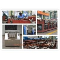 Buy cheap Support Chemical / Cosmetics / Food Sanitary Two Stage Homogenizer 3 plunger from wholesalers