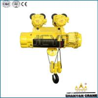 Explosion proof Electric Wire Rope Hoist Manufactures
