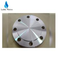 Buy cheap AISI 4130(forged) 75K/ 410 Stainless Steel Companion flanges/drilling flange product