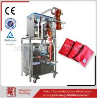 Buy cheap MDDC16 Electronic Scale Tea Packing Machine from wholesalers
