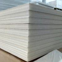 Buy cheap Handwriting Rigid PVC Foam Board With Smooth And Super Flat Surface Durable from wholesalers