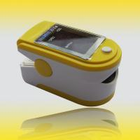 Buy cheap 2013 New Product Finger Pulse Oximeter Fingertip pulse oximeter blood testing machine from wholesalers