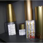 Buy cheap Aluminum foil pharmaceutical grade for capsule packing from wholesalers