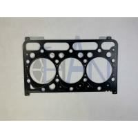 Buy cheap 1G750-03312 Cylinder head gasket for Kubota D1703 3D87 High Quality Han Power Auto Parts from wholesalers