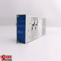 Buy cheap 3500/15  106M1079-01 BENTLY NEVADA  AC Power Supply Module from wholesalers