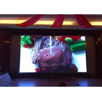Buy cheap Mini P6mm led Outdoor Advertising Screens , HD LED Panel For Rental Usage from wholesalers