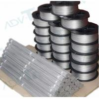 Buy cheap Titanium Grade 1 Wire ASTM B348 In Coil / On Reel For Glasses Frames Bicycle Spokes from wholesalers