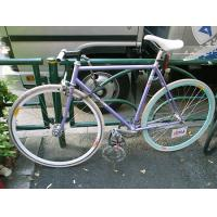 Buy cheap attractive OEM fixed gear bike bicycle for sale from wholesalers