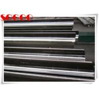 Wholesale DIN 1.4563 Incoloy Alloy 20 N08020 2.4660 Nickel Alloy Pipe / Sheet / Wire Corrosion Resistance from china suppliers