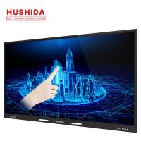 Buy cheap All In One Computer Smart Interactive Whiteboard  75'' 20 Points LED IR Touch from wholesalers