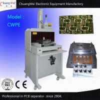 Buy cheap PCB Punching Machine For Cell Phone And Power Industry With Customize Die Tool from wholesalers