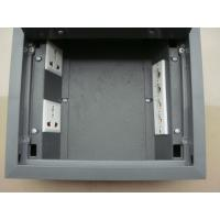 Buy cheap Accessory Type Plastic Floor Outlet Box For Raised Access Flooring Systems from wholesalers