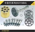 Buy cheap Hydraulic Piston Kayaba Pumps MSG-10/33VP from wholesalers