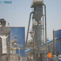 Buy cheap Baghouse Filter Bag House Dust Collector For Crusher Mineral Crushing Dust Filter from wholesalers