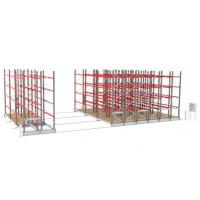 Buy cheap Mobile Pallet Racking from wholesalers