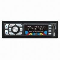 Buy cheap Car MP3 Player with Detachable Front Panel, Supports USB/SD/MMC for ID3/WMA/Shifting Folders from wholesalers