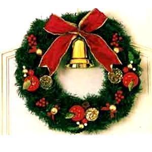 Wholesale door hanger,christmas decoration,christmas gift,door sticker,window sticker from china suppliers