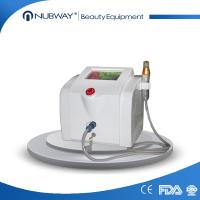 Buy cheap Portable fractional rf microneedle for Face Lift & Skin Rejuvenation & Wrinkle Removal from wholesalers