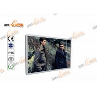 Buy cheap 32 Inch Touch Screen Open Frame LCD Panel Digital Signage Vandal Proof from wholesalers