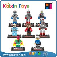Buy cheap 8 styles movie figures mindstorm minifigures online from wholesalers