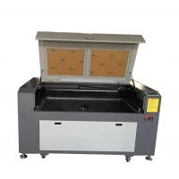Buy cheap ZD1390 100W laser engraving and cutting machine, laser engraver 1300x900mm from wholesalers