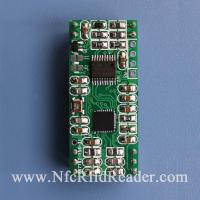 Buy cheap Mifare Contactless RFID Reader Writer Module Ultralight C UART CR013 plus from wholesalers