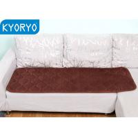 Buy cheap Home , Office Protable Warming Seat Cushion Pad for Chair and Sofa from wholesalers
