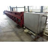 Buy cheap Inverted Vertical Wire Drawing Machine / Low Carbon Steel Wire Drawing Equipment product