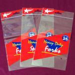 Buy cheap bopp header bag from wholesalers